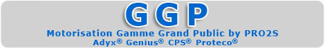 GGP by PRO2S